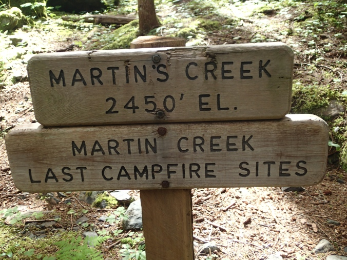 Martins Creek
