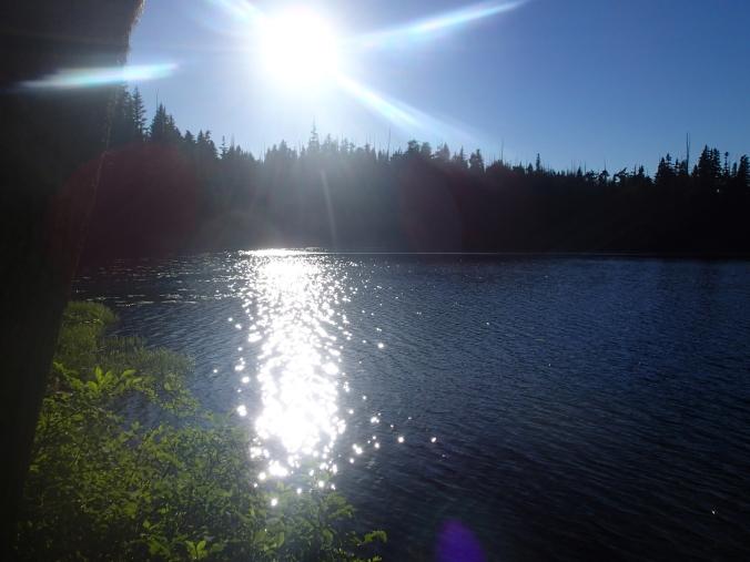 Lower Golden Lake